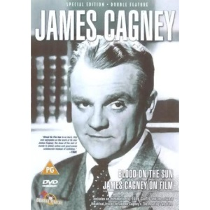 James Cagney Blood On The Sun/James Cagney On Film [DVD] [2000]