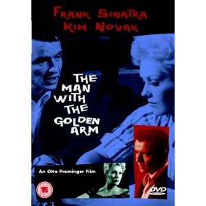 Frank Sinatra - The Man With The Golden Arm [DVD] [1955]