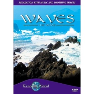 Waves - The Movie [DVD] [2003]