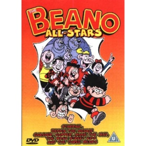 Beano All Stars, The [DVD] [2004]
