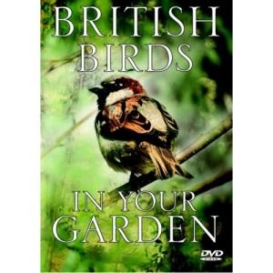 British Birds In Your Garden [DVD] [2006]