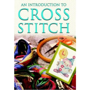 An Introduction To Cross Stitch [DVD] [2006]