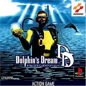 Dolphin's Dream Value Series (PSone)