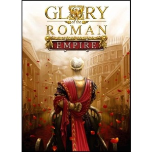 Glory of the Roman Empire (PC DVD)