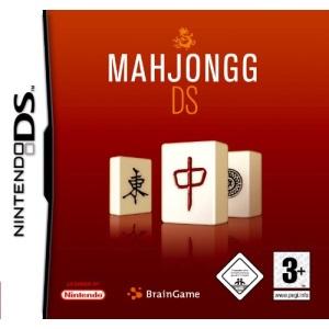 Mahjongg (Nintendo DS)
