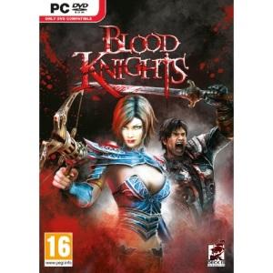 Blood Knights (PC DVD)