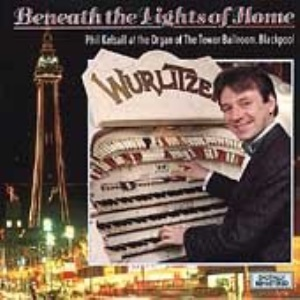 Phil Kelsall - Beneath the Lights of Home: at the Wurli