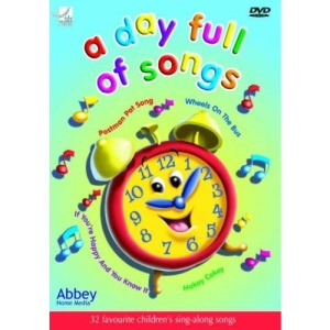 A Day Full Of Songs [DVD]