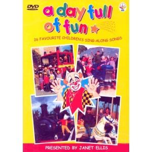 A Day Full Of Fun [DVD]
