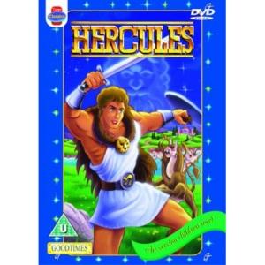 Hercules [2003] [DVD]