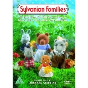 Sylvanian Families [DVD]