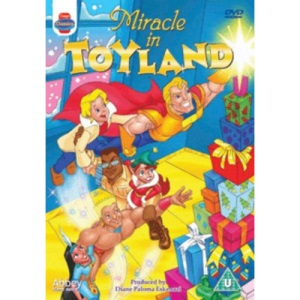 Miracle In Toyland [DVD]