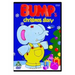 Bump's Christmas Story [DVD]