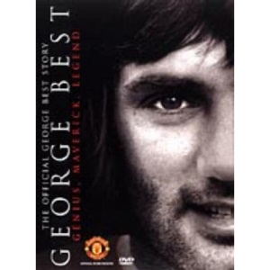 Manchester United - George Best Story [DVD]