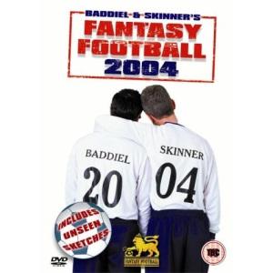Baddiel & Skinner's Fantasy Football [DVD]