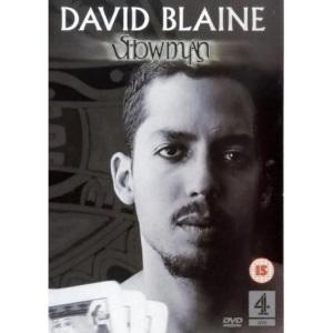 David Blaine: Showman [DVD]