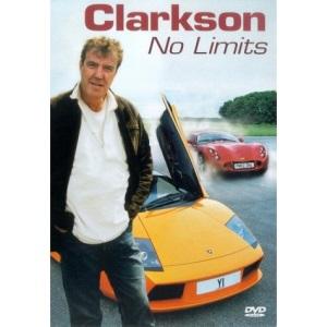 Clarkson - No Limits [DVD]