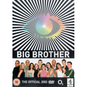 Big Brother 4 [DVD] [2003]