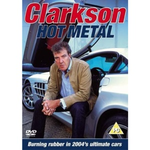 Clarkson - Hot Metal [DVD]