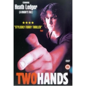 Two Hands [DVD]