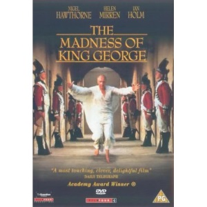 The Madness Of King George [DVD] [1995]