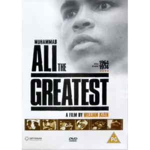 Muhammad Ali: The Greatest [DVD] [2002]