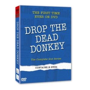 Drop the Dead Donkey - Series 2 [DVD]