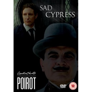 Agatha Christie's Poirot: Sad Cypress [DVD] [1989]