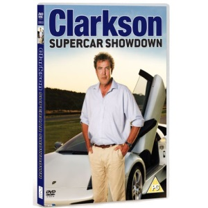 Clarkson - Supercar Showdown [DVD]