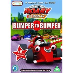 Roary The Racing Car: Bumper To Bumper [DVD]