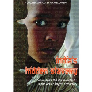 Michael Lawson - India's Hidden Slavery [DVD]