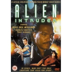 Alien Intruder [1993] [DVD]