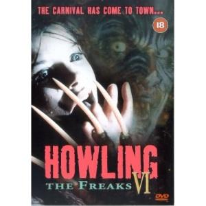 Howling VI [DVD]