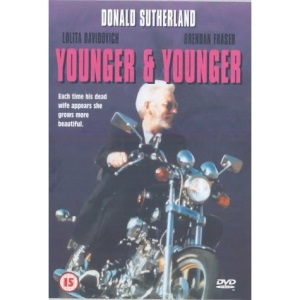 Younger And Younger [DVD] (1993)