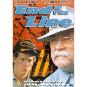 End Of The Line [1988] [DVD]