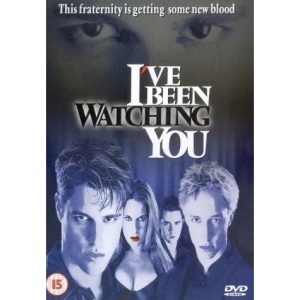 I've Been Watching You [DVD]
