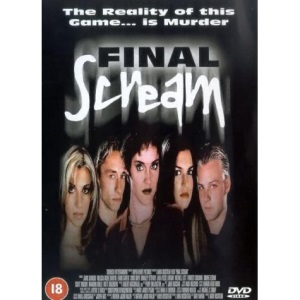 Final Scream [2001] [DVD]