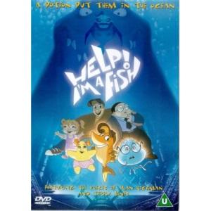 Help I'm A Fish [2001] [DVD]