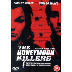 The Honeymoon Killers [DVD]