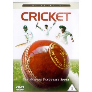 The Story Of Cricket [2002] [DVD]