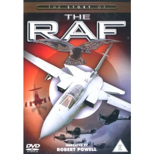 The Story Of The Raf [DVD]