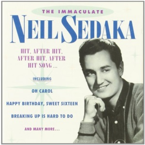 The Immaculate Neil Sedaka