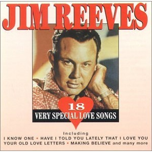 18 Very Special Love Songs: Live from the Grand Ole Opry 1959