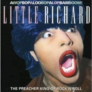 Preacher King of Rock'n'Roll