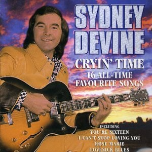 Cryin' Time: 16 All Time Favourite Songs