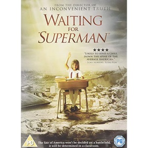 Waiting For Superman [DVD]