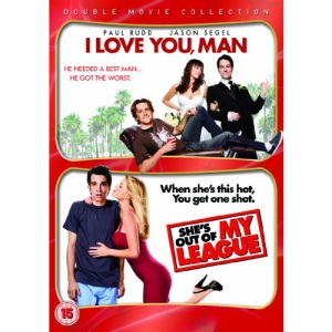 I Love You, Man/She's Out Of My League [DVD]