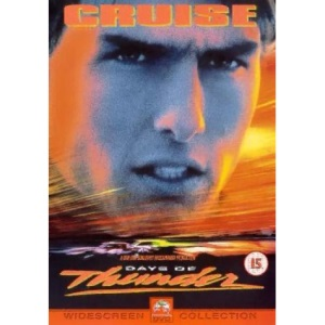 Days Of Thunder [1990] [DVD]