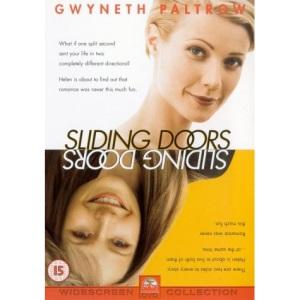 Sliding Doors [DVD] [1998]
