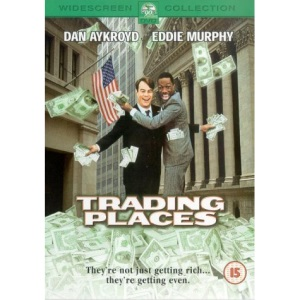 Trading Places [DVD] [1983]